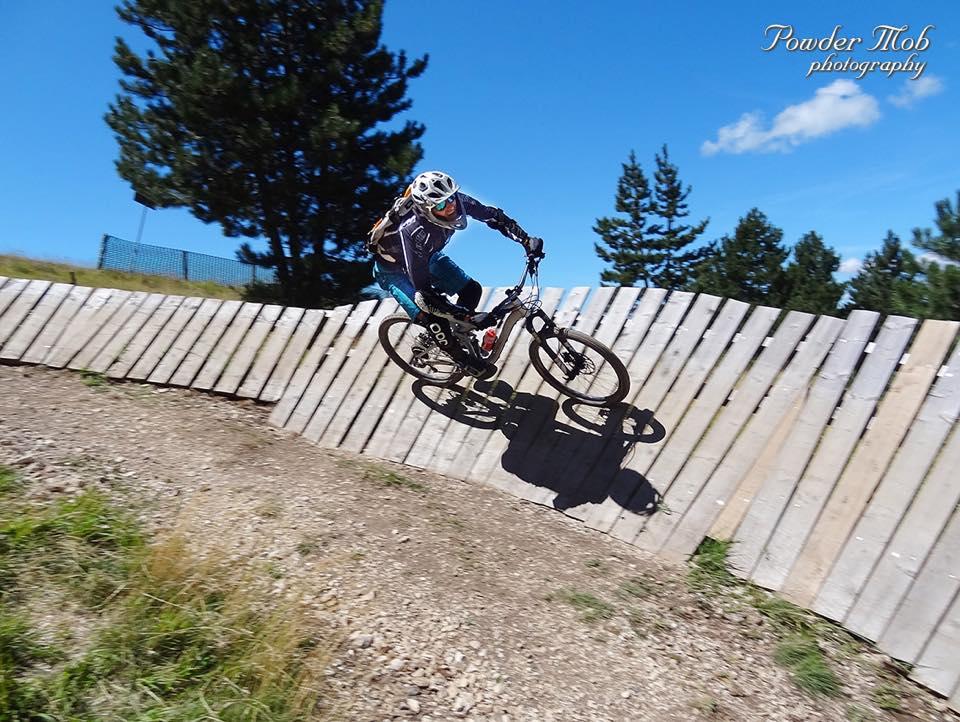 In attesa della riapertura - Bike Park Frontignano